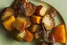 Recipes: Paleo Thanksgiving 2014
