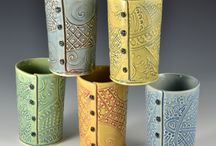 Pottery PROJECTS adults