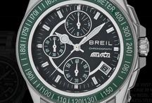 Horloges en Ringen / Breil