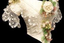 Historic clothing 3 / by Jennifer Nash