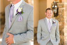 HGPD | Purple Toned Wedding Inspiration / Purple Tones Wedding Inspiration