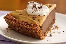 GF desserts
