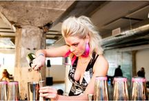 Fun Cocktail making classes Manchester / www.hireabarman.com Best Hen Party Activities in Manchester  cocktail making   Call us today on 02031376628 and let us help you plan the perfect party for you and the laies