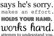 Quotes<3 / by Tori Lake