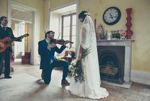 Real Weddings | Grooms