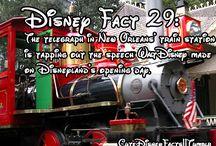 Disneyland my 2nd home / by Marisa Salas
