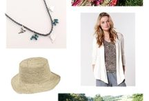 Sustainable Summer Style #FGFF / Sustainable summer style shared at the June #FGFF Feel Good Fashion Friday Twitter party