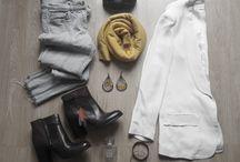 Life as we wear it! Fashion Blog
