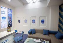 Travel agency ideas
