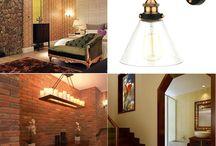 Lixada E27 Wall Lamps / Transparent glass shade makes our home look like more advanced. Lixada E27 Wall Lamps 29.69 € + FREE SHIPPING Get one now>> https://goo.gl/HZI0Hb