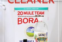 Natural Cleaning