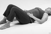 Yoga / by Andrea Fair