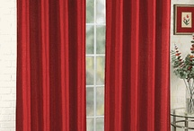 Our Window Treatments / by Swags Galore