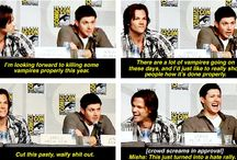 amazing supernatural