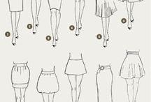 Moda - Saias