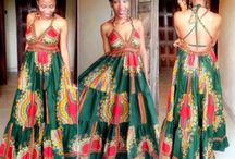 Traditional style