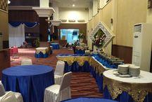 Berkah Catering - Catering Seminar at Univ. Esa Unggul Jakarta