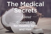 Coconut OIL use