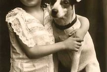 Love dog / Amare incondizionatamente oliver