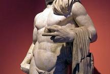 art of Rome