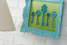 DIY & Crafts / by Amanda Graziano