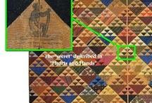 Historische Quilts