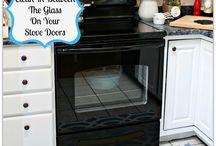 For the Home / DIY home décor ideas