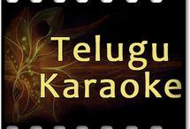 Telugu KaraokeSongs / All Telugu Karaoke Hit Songs @ http://www.regionalkaraoke.com/telugu-karaoke-songs.html