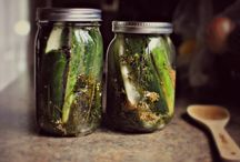 Canning, Dehydrating, or Freezing / by Tanya Muzny