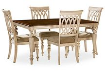 Possible Kitchen Dining Sets / by Rosanne C