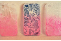 iPhone Accessories / Nice things for iPhones only ;)