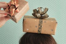 Creative Giftwrap