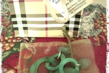Bijoux / Bijoux regalati, acquistati e creati da me (DIY)