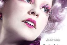 Hunger Games / by Tanya McCartney