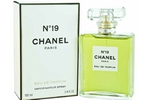 chanel no.19 eau de parfume