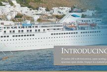 Cruises - Work
