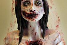 Zombies... / by Amine Mazlum