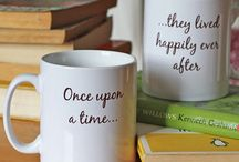 Book gifts / Brilliant, fun, quirky gifts for book lovers