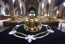 King Richard III and other Monarchs