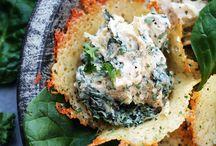 Food-Trim Healthy Mama / by Krystabelle Monfils
