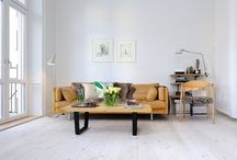 home scandinavian / by Alejandra Recouso