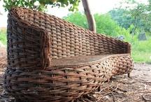 basket - furnitures