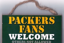 GREEN BAY PACKERS...cheese head husbands choice