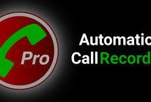 Automatic Call Recorder Pro v5.06