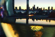 Views Through My Glass