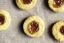 Cookies / by Jody Thibodeaux-Bowman