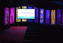 TANA 2015 / EVENTEQ designed and built the stage set, audio, lighting, video, LED and webcasting systems for TANA 2015 @ Cobo Center in Detroit