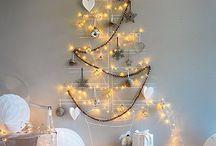 Christmas Tree / Christmas Tree ideas and inspirations