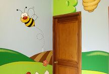 Decoração parede