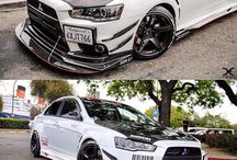 Evo x / Love EVOs so here are some